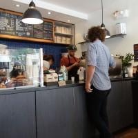 Gornado's photo of 'Third Rail Coffee