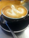 Cafe la bas