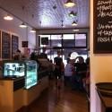 Photo of cafe Addimi Espresso Bar taken by Allie