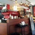 Photo of cafe La Stazione taken by petehare