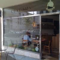 dubh's photo of 'Customs Brew Bar