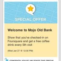 dubh's photo of 'Mojo Old Bank