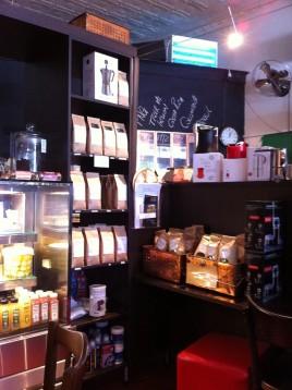 Popular cafe #7: Coffee Business in Bendigo
