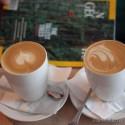 Photo of cafe The Little Larder taken by DacsMax
