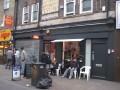 Brick Lane Coffee (a.k.a. Street Coffee)