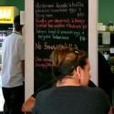 Photo of cafe Grub Street taken by littlemfs