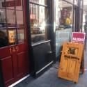 Photo of cafe Next Door Cafe taken by Geocat