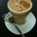 Dancing Bean Espresso Cafe