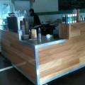 Ground Up Espresso
