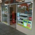 Station Stop Cafe