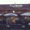 Bendigo St Milk Bar