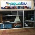 Aquablu Bistro and Bar