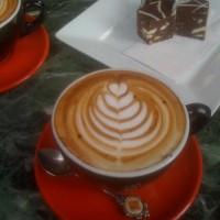 SalPal's photo of 'Cartel Coffee Roasters