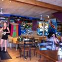 Photo of cafe Twisted Sista taken by Lizziek