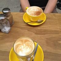 Marcel's photo of 'Boho Espresso
