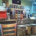 Photo of cafe Chosen Bean Shop taken by crogers