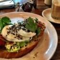 Photo of cafe Distrikt Coffee taken by Leah 888