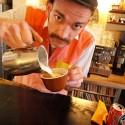 Photo of cafe Caffènation taken by Hairbender
