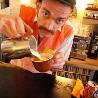 Hairbender's photo of 'Caffènation