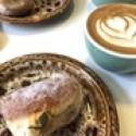 Photo of cafe Twelve Triangles taken by veloshelly