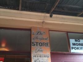 Popular cafe #3: Saffs in Castlemaine