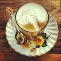 Photo of cafe Little King Cafe taken by HONEST