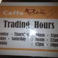 Caffe Bom