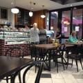 Cherry bean cafe