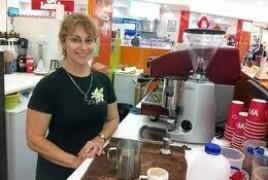 Popular cafe #3: Purple Haze Espresso Bar in undefined