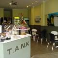 T.A.N.K. Deli Cafe