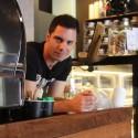 Photo of cafe Sur Bourke Espresso Bar taken by Dweenie