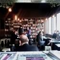 Photo of cafe Hideout taken by BartonBean