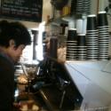 Photo of cafe LABANCZ taken by FreshPrince23