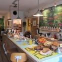 Photo of cafe Coffee Bru taken by TheHollyBean