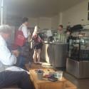 Photo of cafe Latticini Cafe taken by KieranA