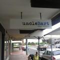 Uncle Bart