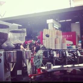 Photo of cafe Black Cherries Espresso taken by Wurldsworrh