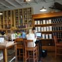 Photo of cafe Groundwork Coffee Company taken by Gornado