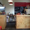 Photo of cafe Caffe Off Piste taken by KieranA