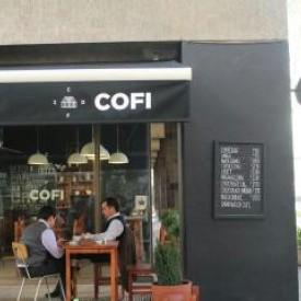 Photo of cafe Cofi taken by nigelheap