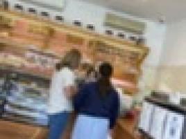 Top cafe #21: Voglia Di Pane in Woodpark, Sydney