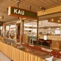 Photo of cafe Kau taken by flatflatwhite