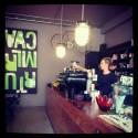 Photo of cafe Market Lane Cafe taken by ib