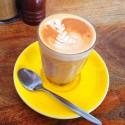 Photo of cafe Vintage Espresso (Gold Coast) taken by pomegranate