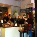 Photo of cafe Astor espresso taken by GaryDavid