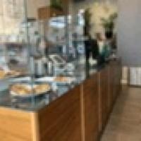 tchicken's photo of 'Three Pines Coffee