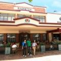 Shafston Cafe