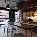 Photo of cafe Blue Bottle Coffee taken by duncancumming
