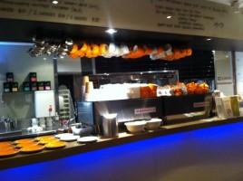 Popular cafe #30: Cafe Le Monde in Noosa Heads, Sunshine Coast