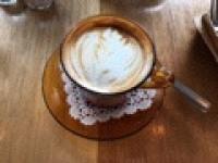 ClaireE 117's photo of 'Cafe Kalimba